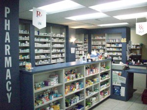 Tilbury Pharmacy