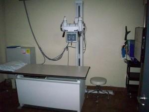 Tilbury X-Ray & Ultrasound