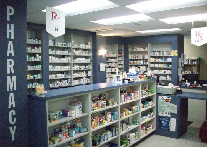 Tilbury Pharmacy